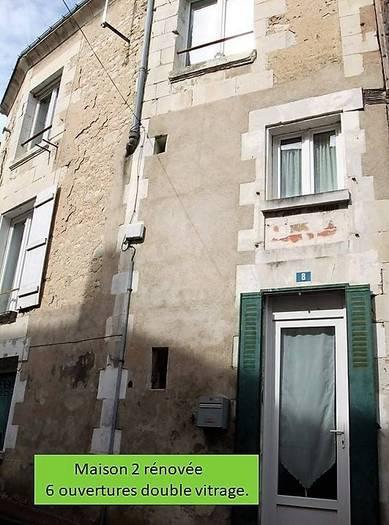 Vente Maison Preuilly-Sur-Claise