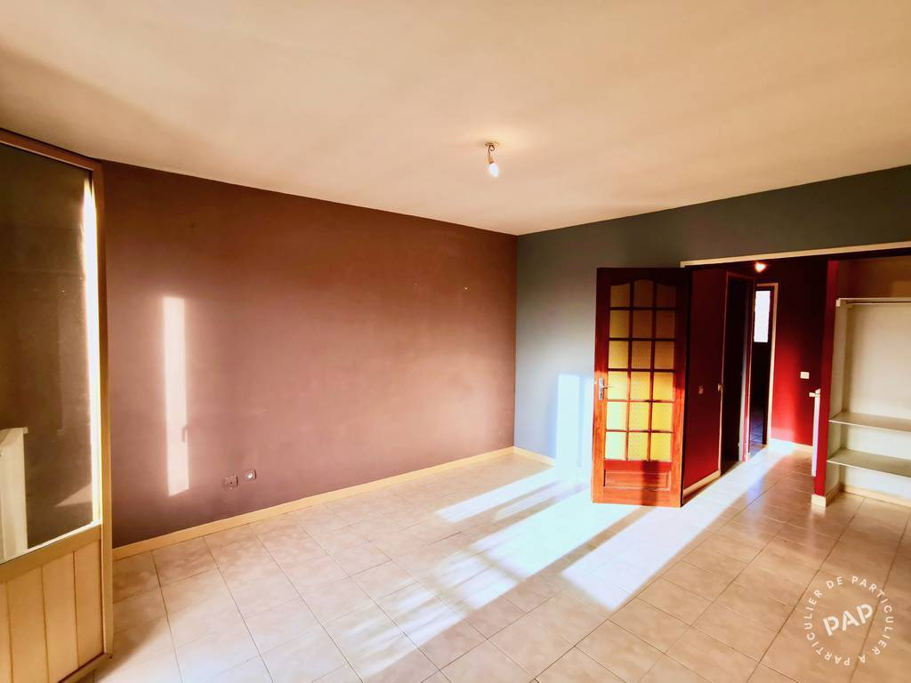 Location Appartement Drancy (93700)