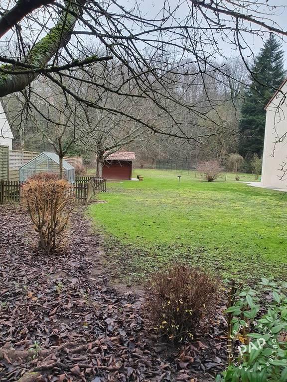 Vente Maison Auvers-Sur-Oise