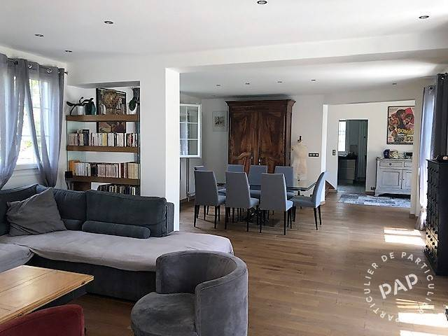 Vente immobilier 630.000€ Boussy-Saint-Antoine (91800)