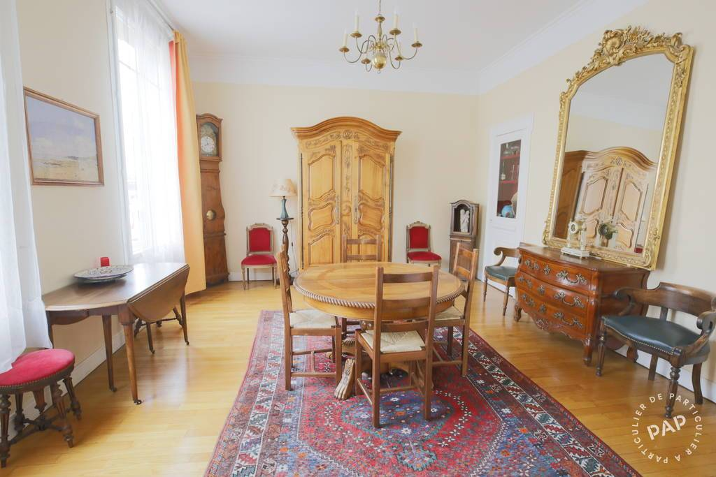 Vente immobilier 950.000€ Caen (14000)