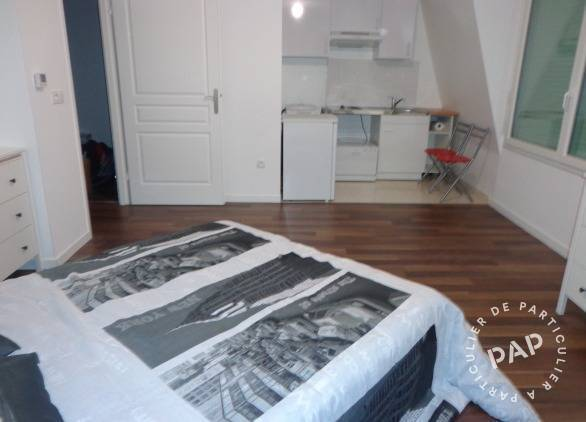Location immobilier 850€ Franconville (95130)