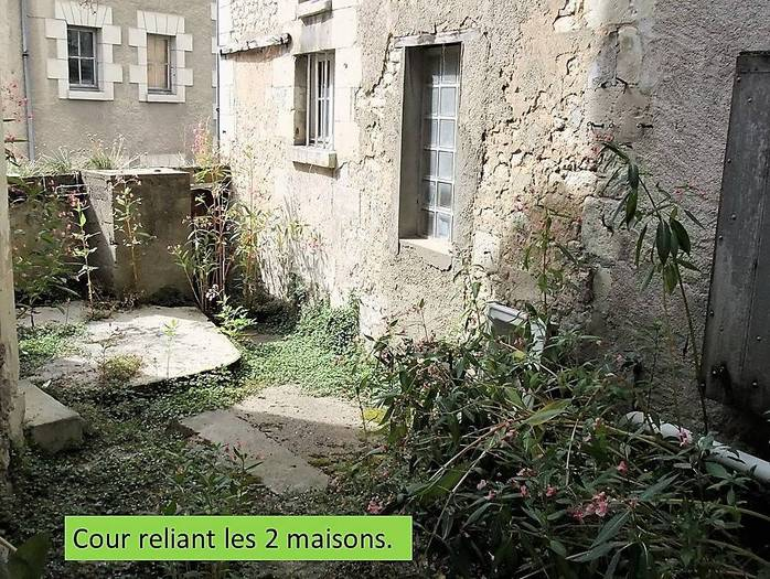 Vente immobilier 28.500€ Preuilly-Sur-Claise
