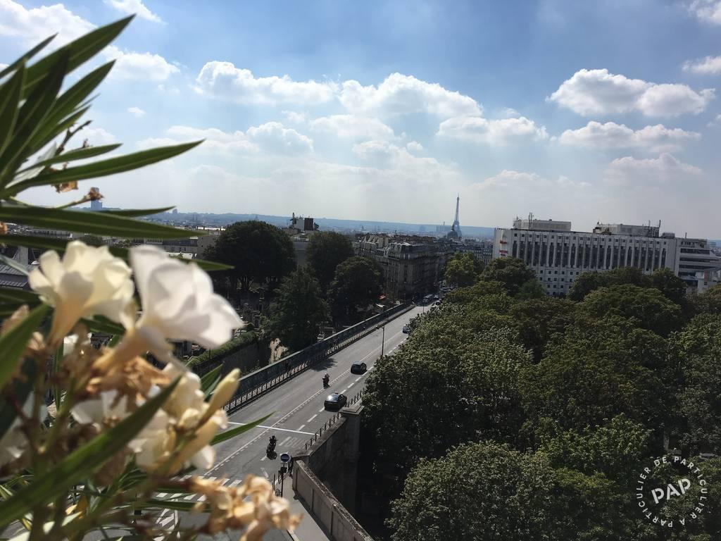 Vente immobilier 850.000€ Paris 18E