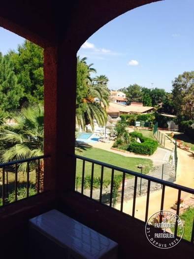 Appartement Canet-En-Roussillon 198.000€