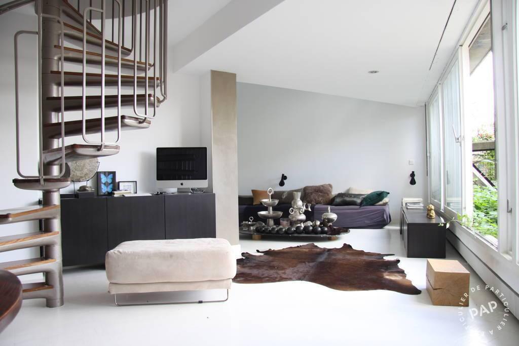 Appartement Ivry-Sur-Seine (94200) 770.000€