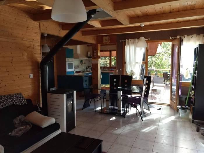 Maison Briançon 470.000€