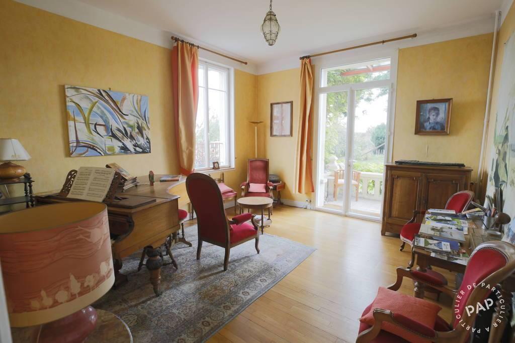 Maison Caen (14000) 950.000€