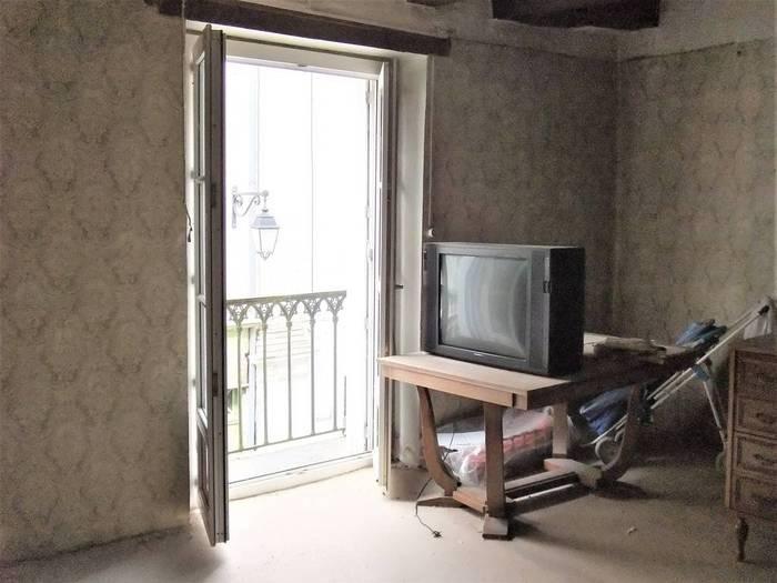 Maison Preuilly-Sur-Claise 28.500€