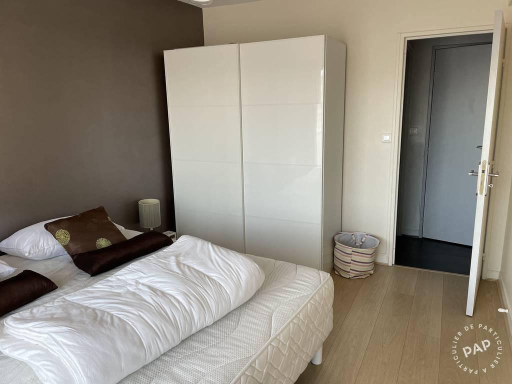 Appartement Paris 20E 2.000€