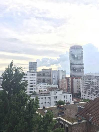Appartement Paris 13E 428.000€