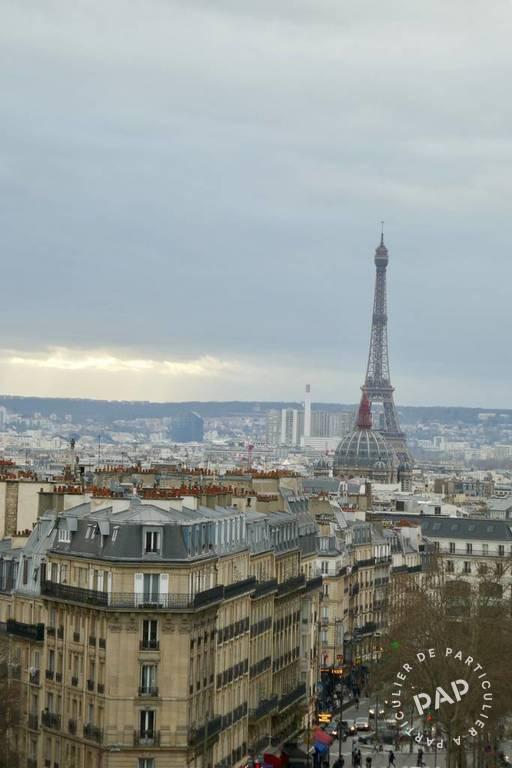 Viager Paris 18E 850.000€