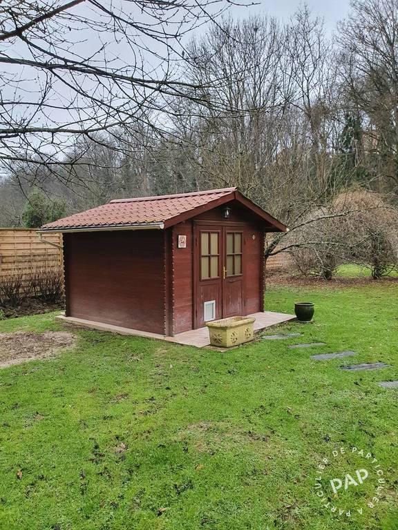 Maison Auvers-Sur-Oise 590.000€