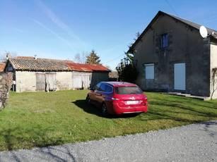 La Chapelle-Baton (86250)