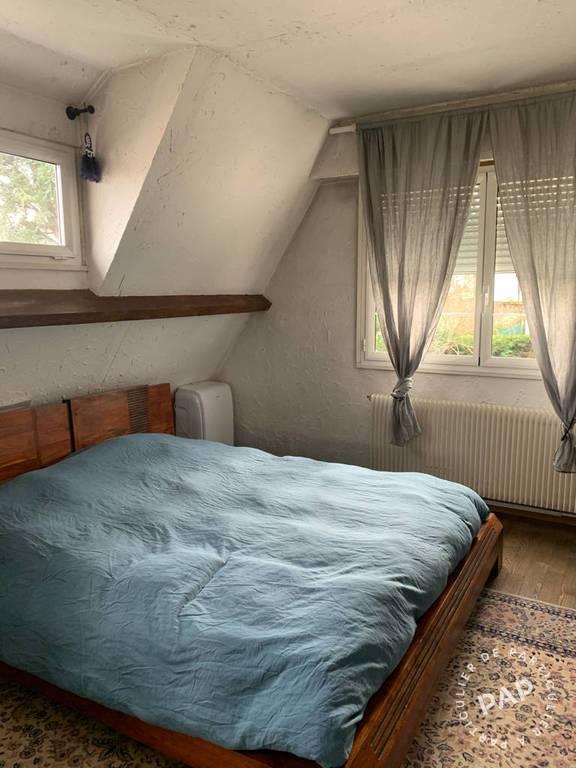 Maison 630.000€ 180m² Boussy-Saint-Antoine (91800)