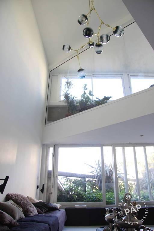 Appartement 770.000€ 135m² Ivry-Sur-Seine (94200)