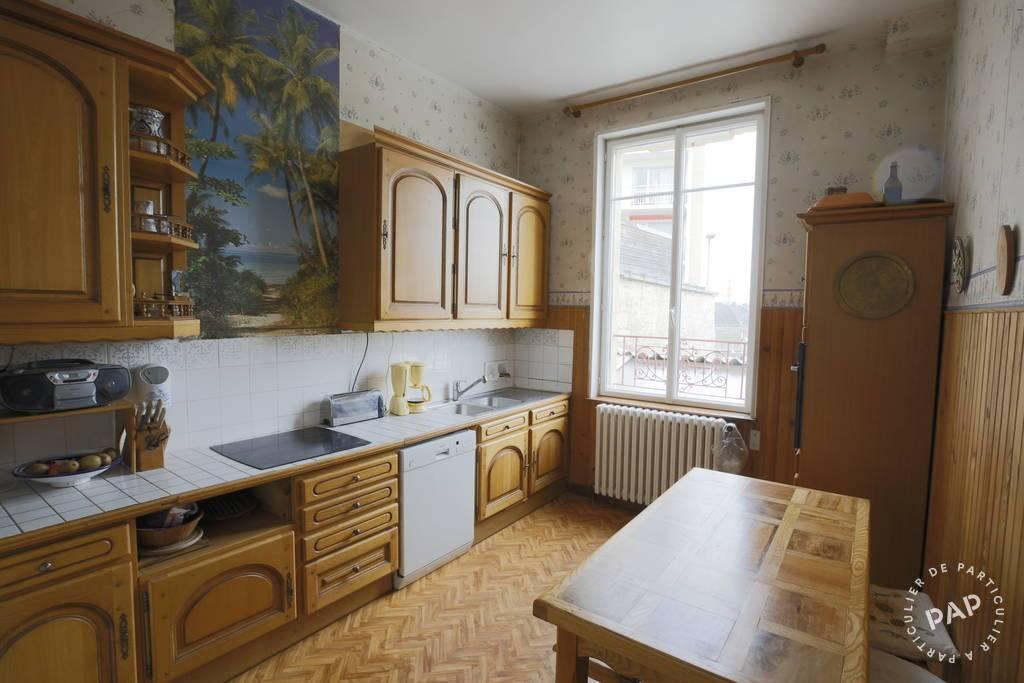 Maison 900.000€ 380m² Caen (14000)