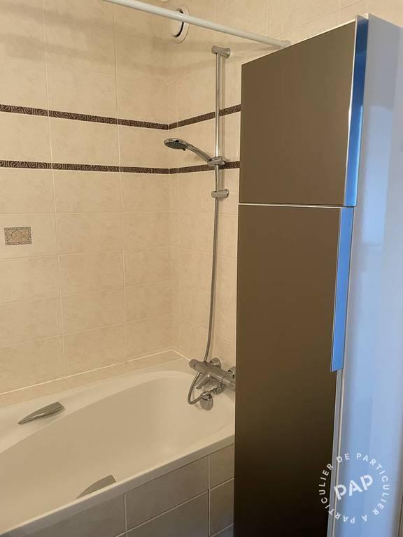 Appartement 2.000€ 70m² Paris 20E