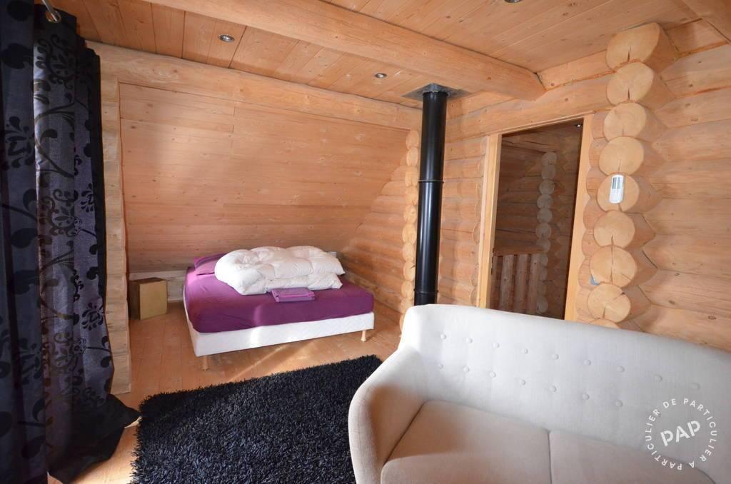 Maison 499.000€ 195m² Allos (04260)