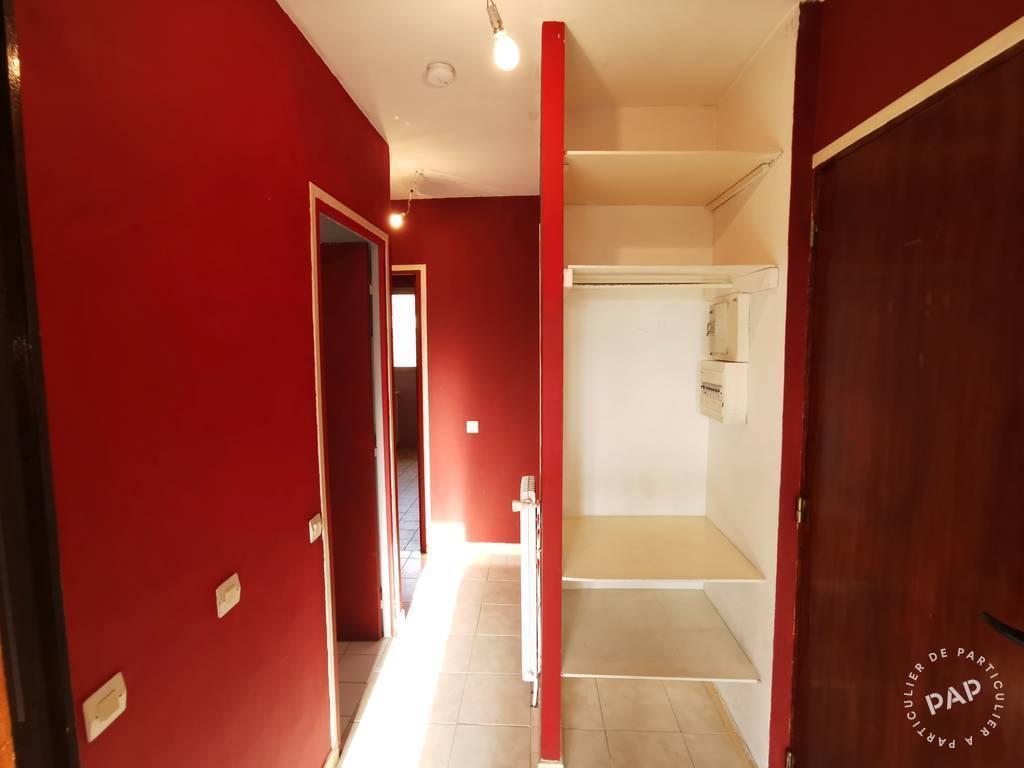 Appartement 800€ 45m² Drancy (93700)