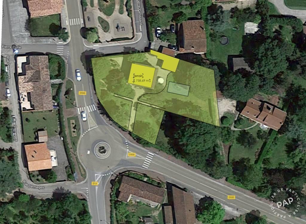 Vente Labastide-Saint-Pierre (82370) 160m²