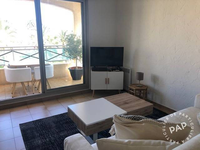 Location Antibes (06) 29 m²