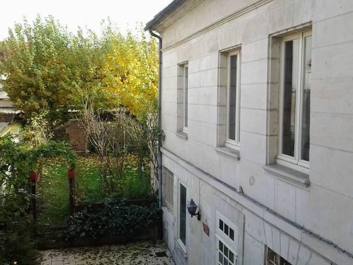 Immobilier Pont-Sainte-Maxence 260.000€ 135m²