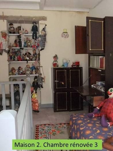 Immobilier Preuilly-Sur-Claise 28.500€ 124m²