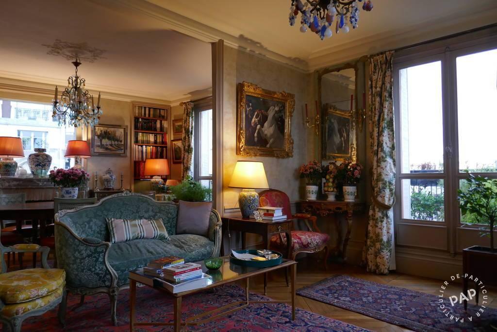 Immobilier Paris 18E 850.000€ 103m²