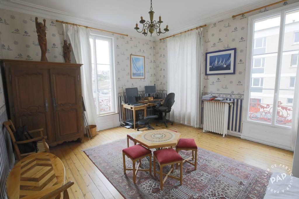 Maison 380m²