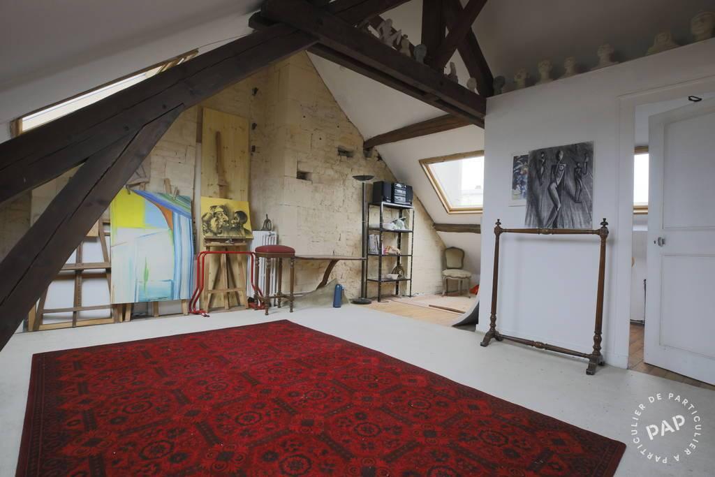 Vente Maison Caen (14000) 380m² 900.000€
