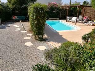Vente maison 185m² Villa Provençale - 750.000€