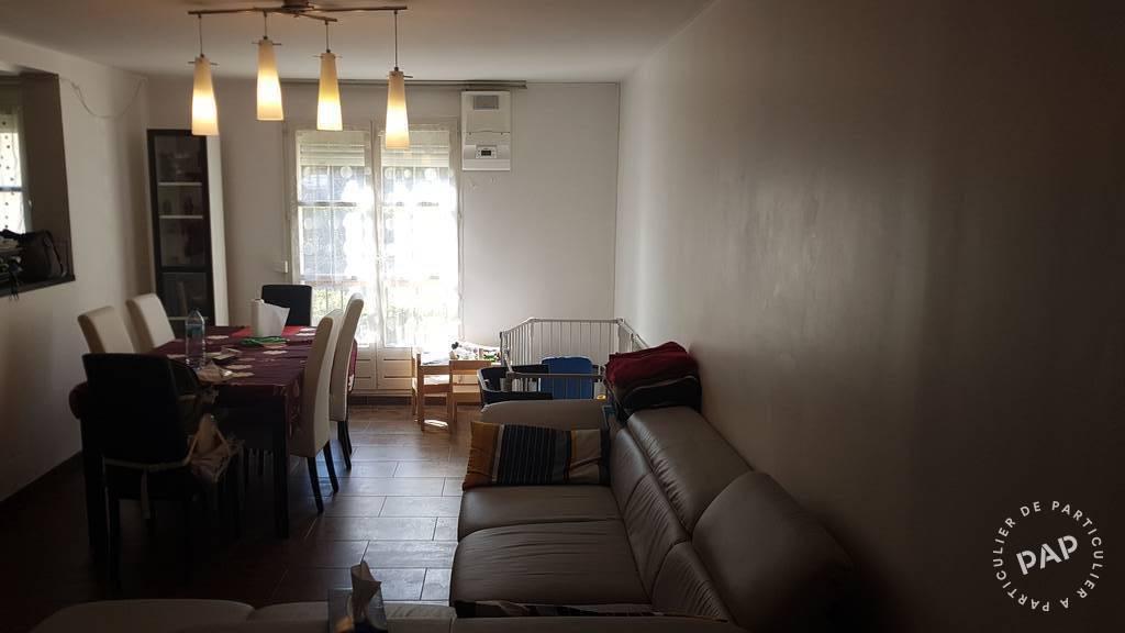 Location Appartement Saint-Brice-Sous-Foret (95350) 86m² 1.490€