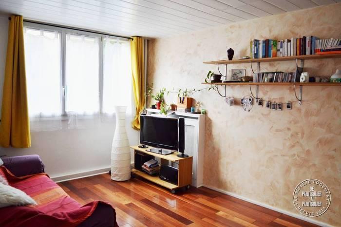 vente appartement 3 pi ces 55 m ivry sur seine 94200 55 m de particulier. Black Bedroom Furniture Sets. Home Design Ideas