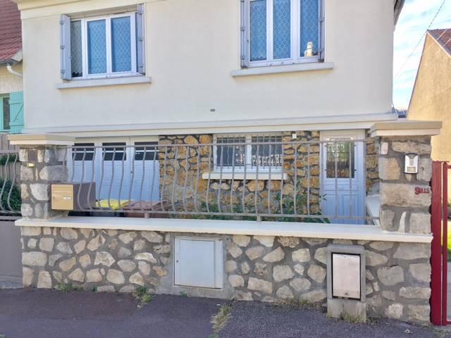 Vente Maison Carrieres-Sur-Seine (78420) 76m² 475.000€