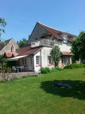 Beaulieu-Sur-Loire (45630)