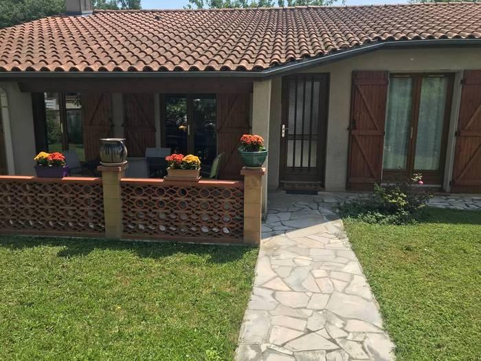 Vente maison 4 pièces Castelginest (31780)