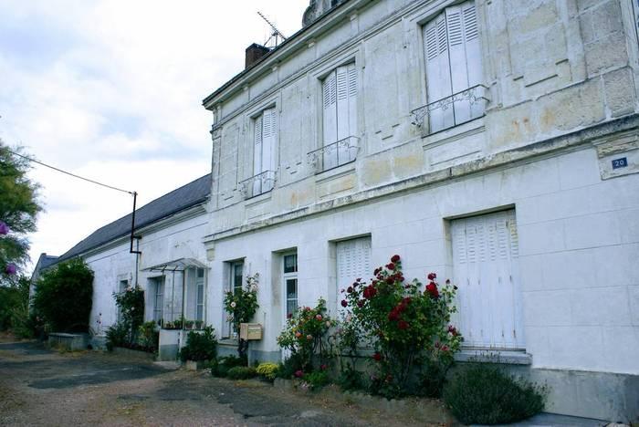 Vente maison 7 pièces Vendôme (41100)
