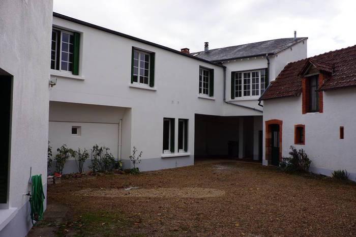 Vente Maison Massay 400m² 210.000€