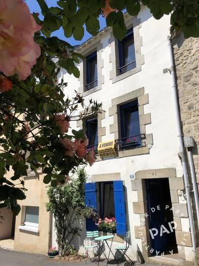 Vente Maison Auray (56400) 80m² 238.000€