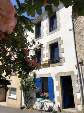 Vente maison 80m² Auray (56400) - 238.000€