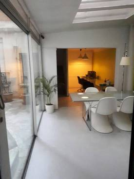 Bureaux, local professionnel Levallois-Perret (92300) - 49m² - 315.000€