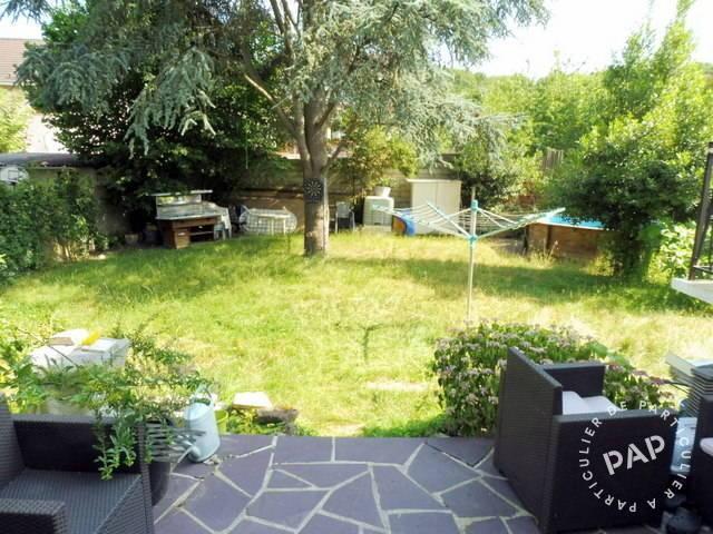 Vente Maison Tremblay-En-France (93290) 160m² 388.000€