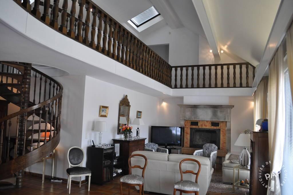 Vente appartement 5 pièces Metz (57)
