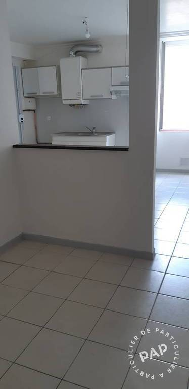 Location Appartement Pau (64000) 30m² 395€