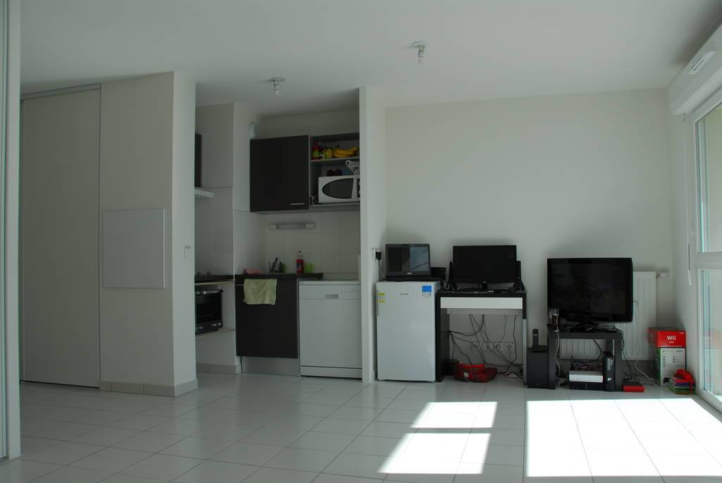 Location Appartement Villepinte (93420) 34 m² 690 €