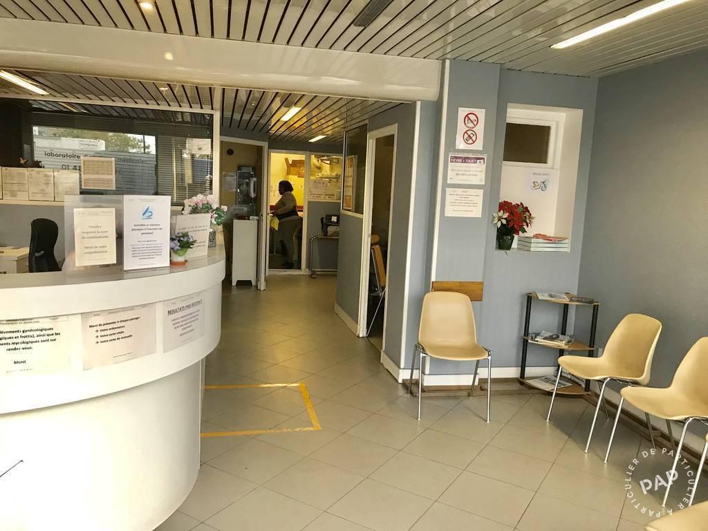 Vente et location Local commercial Saint-Denis (93) 140m² 350.000€