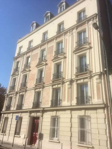 Location Appartement Asnieres Sur Seine 92600 14nbspm