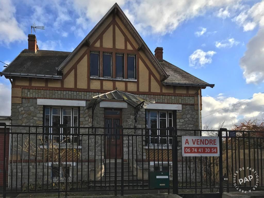 Vente Maison Pithiviers (45300) 120m² 179.000€