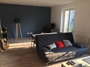 Location meublée appartement 2pièces 47m² Le Perreux-Sur-Marne (94170) - 1.100€
